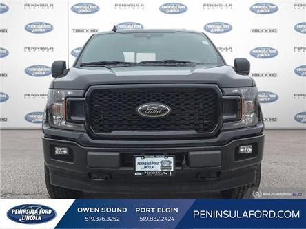 2020 Ford F-150 XLT (Stk: 20FE10) in Owen Sound - Image 2 of 26