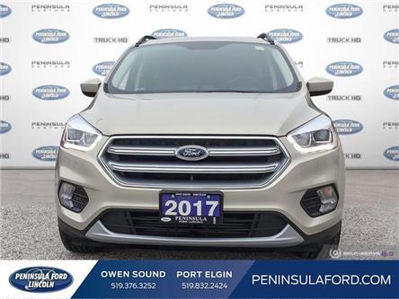 2017 Ford Escape SE (Stk: 1916) in Owen Sound - Image 2 of 25