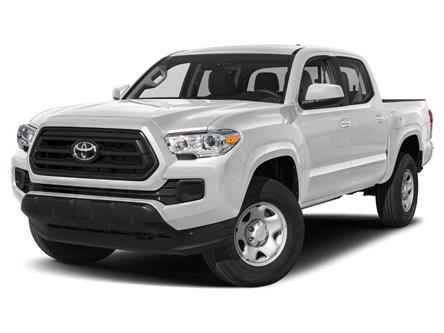 2020 Toyota Tacoma Base (Stk: 207707) in Scarborough - Image 1 of 9