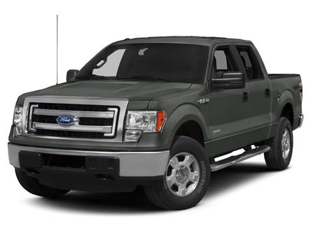 2013 Ford F-150 XLT (Stk: FB4891) in Sault Ste. Marie - Image 1 of 6