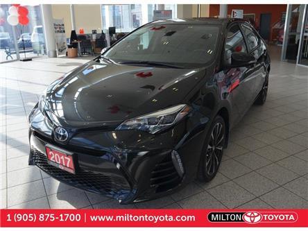 2017 Toyota Corolla  (Stk: 856792A) in Milton - Image 1 of 38