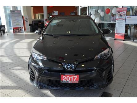 2017 Toyota Corolla  (Stk: 856792A) in Milton - Image 2 of 38