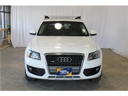 2012 Audi Q5 2.0T Premium (Stk: 066312) in Milton - Image 2 of 47