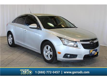 2014 Chevrolet Cruze 1LT (Stk: 364572) in Milton - Image 1 of 42