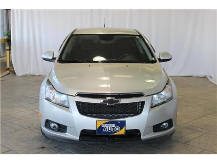 2014 Chevrolet Cruze 1LT (Stk: 364572) in Milton - Image 2 of 42