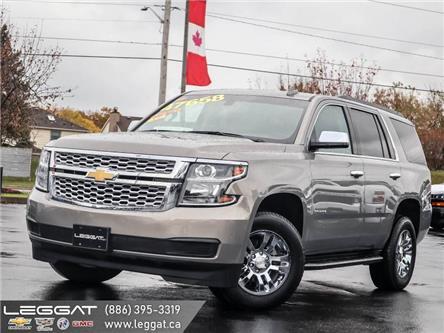 2019 Chevrolet Tahoe LS (Stk: 5918KR) in Burlington - Image 1 of 30