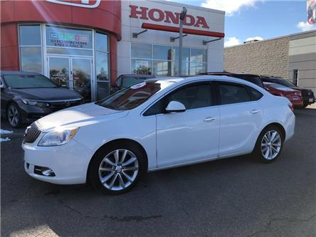 2015 Buick Verano Leather (Stk: K1598A) in Georgetown - Image 1 of 12