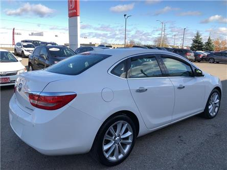2015 Buick Verano Leather (Stk: K1598A) in Georgetown - Image 2 of 12