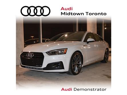 2019 Audi S5 3.0T Technik (Stk: AU6817) in Toronto - Image 1 of 37