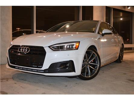 2019 Audi S5 3.0T Technik (Stk: AU6817) in Toronto - Image 2 of 37