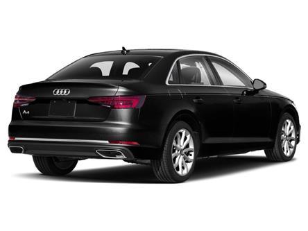 2019 Audi A4 45 Progressiv (Stk: AU6419) in Toronto - Image 2 of 3