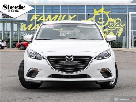 2016 Mazda Mazda3 Sport GS (Stk: M2906) in Dartmouth - Image 2 of 23
