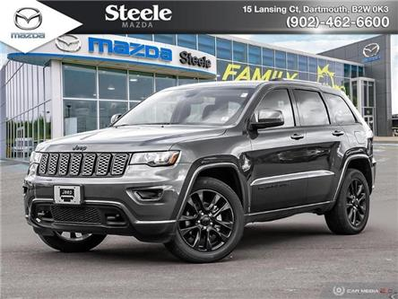 2019 Jeep Grand Cherokee Laredo (Stk: D506568A) in Dartmouth - Image 1 of 28