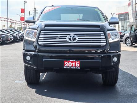 2015 Toyota Tundra  (Stk: P108) in Ancaster - Image 2 of 28