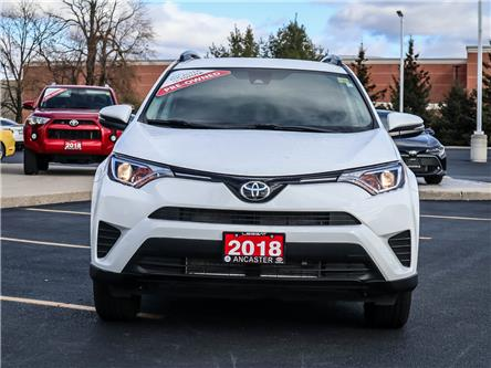 2018 Toyota RAV4 LE (Stk: P152) in Ancaster - Image 2 of 28