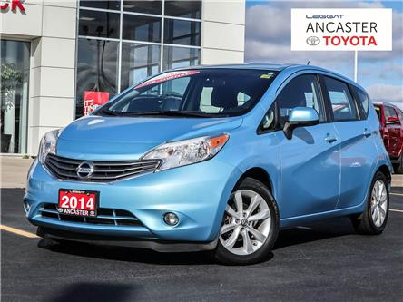 2014 Nissan Versa Note  (Stk: 20055A) in Ancaster - Image 1 of 29