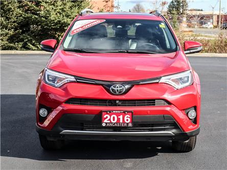 2016 Toyota RAV4  (Stk: 19580A) in Ancaster - Image 2 of 30