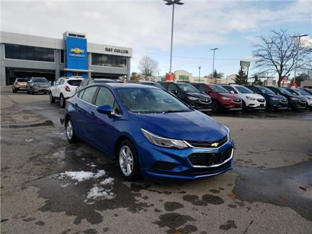 2018 Chevrolet Cruze LT Auto (Stk: 132934) in London - Image 2 of 16