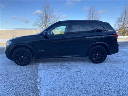 2016 BMW X5 xDrive35i (Stk: P1570) in Barrie - Image 2 of 15