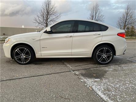 2017 BMW X4 xDrive28i (Stk: P1574) in Barrie - Image 2 of 13