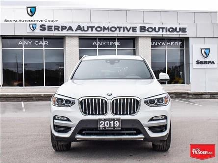 2019 BMW X3 xDrive30i (Stk: P1358) in Aurora - Image 2 of 27