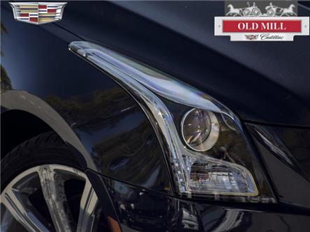 2015 Cadillac ATS 2.0L Turbo Luxury (Stk: 137155U) in Toronto - Image 2 of 22