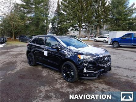 2020 Ford Edge ST (Stk: IED9229) in Uxbridge - Image 2 of 14