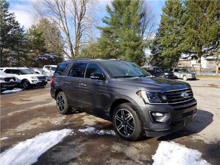 2019 Ford Expedition Limited (Stk: P1396) in Uxbridge - Image 2 of 14