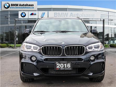 2016 BMW X5 xDrive35i (Stk: P9200) in Thornhill - Image 2 of 29
