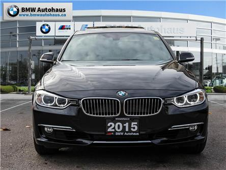 2015 BMW 328i xDrive (Stk: P9225) in Thornhill - Image 2 of 29