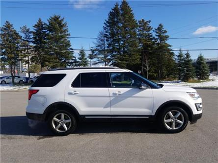 2017 Ford Explorer XLT (Stk: 19EN2562A) in Unionville - Image 1 of 14