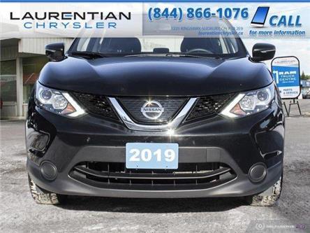 2019 Nissan Qashqai  (Stk: P0051) in Sudbury - Image 1 of 25