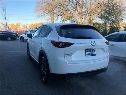 2018 Mazda CX-5 GT (Stk: U0431) in Cobourg - Image 2 of 19