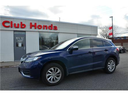 2017 Acura RDX Tech (Stk: 7369A) in Gloucester - Image 2 of 27