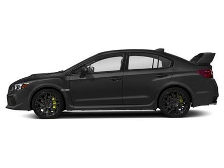 2020 Subaru WRX STI Sport (Stk: 211929) in Lethbridge - Image 2 of 9