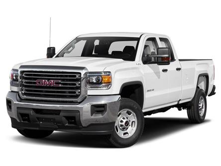 2019 GMC Sierra 2500HD SLE (Stk: 2928271) in Toronto - Image 1 of 9