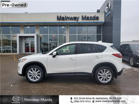 2015 Mazda CX-5 GT (Stk: M19184A) in Saskatoon - Image 1 of 26