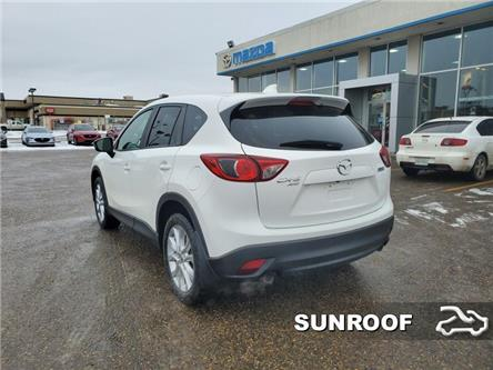 2015 Mazda CX-5 GT (Stk: M19184A) in Saskatoon - Image 2 of 26