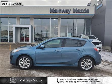 2011 Mazda Mazda3 Sport SGRNDTR (Stk: M19112A) in Saskatoon - Image 1 of 20