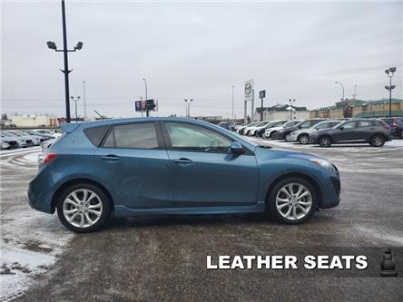2011 Mazda Mazda3 Sport SGRNDTR (Stk: M19112A) in Saskatoon - Image 2 of 20