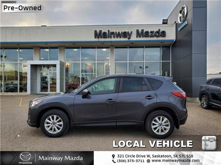 2016 Mazda CX-5 GX (Stk: M20005A) in Saskatoon - Image 1 of 26