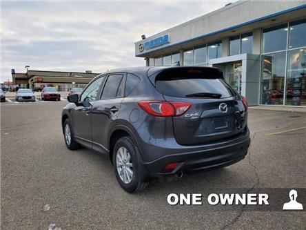 2016 Mazda CX-5 GX (Stk: M20005A) in Saskatoon - Image 2 of 26