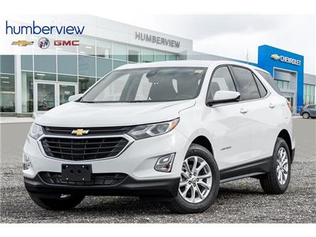 2020 Chevrolet Equinox LT (Stk: 20EQ036) in Toronto - Image 1 of 18