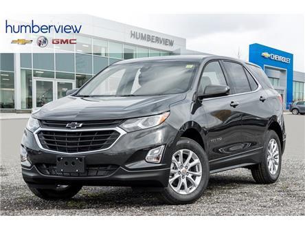 2020 Chevrolet Equinox LT (Stk: 20EQ037) in Toronto - Image 1 of 18