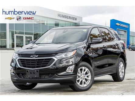 2020 Chevrolet Equinox LT (Stk: 20EQ038) in Toronto - Image 1 of 18