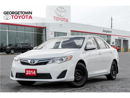 2014 Toyota Camry LE (Stk: 14-42492GT) in Georgetown - Image 1 of 19