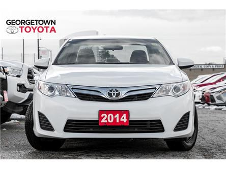 2014 Toyota Camry LE (Stk: 14-42492GT) in Georgetown - Image 2 of 19