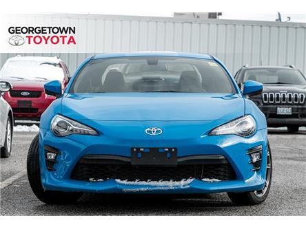 2019 Toyota 86 GT (Stk: 19-03916GP) in Georgetown - Image 2 of 19