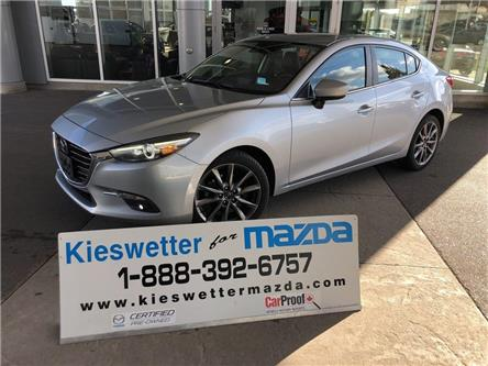 2018 Mazda Mazda3 GT (Stk: U3922) in Kitchener - Image 2 of 30