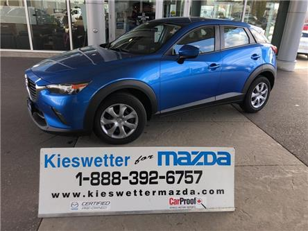 2016 Mazda CX-3  (Stk: U3912) in Kitchener - Image 2 of 27